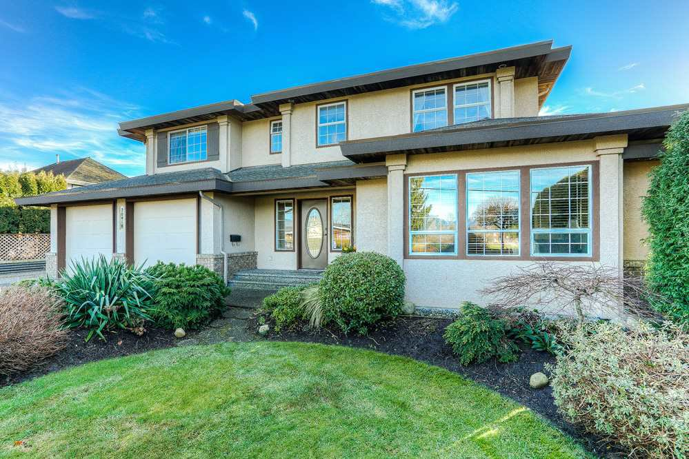 Main Photo: 20418 POWELL Avenue in Maple Ridge: Northwest Maple Ridge House for sale : MLS®# R2033474