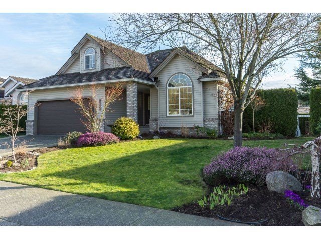 Main Photo: 31466 UPPER MACLURE Road in Abbotsford: Abbotsford West House for sale : MLS®# R2037745