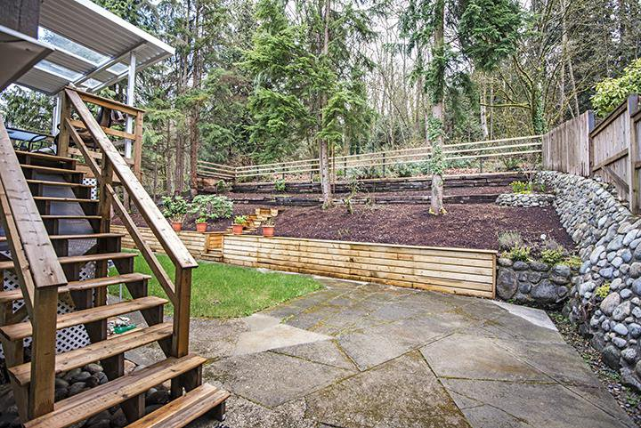 Photo 16: Photos: 2218 HOPE Street in Port Moody: Port Moody Centre House for sale : MLS®# R2049708