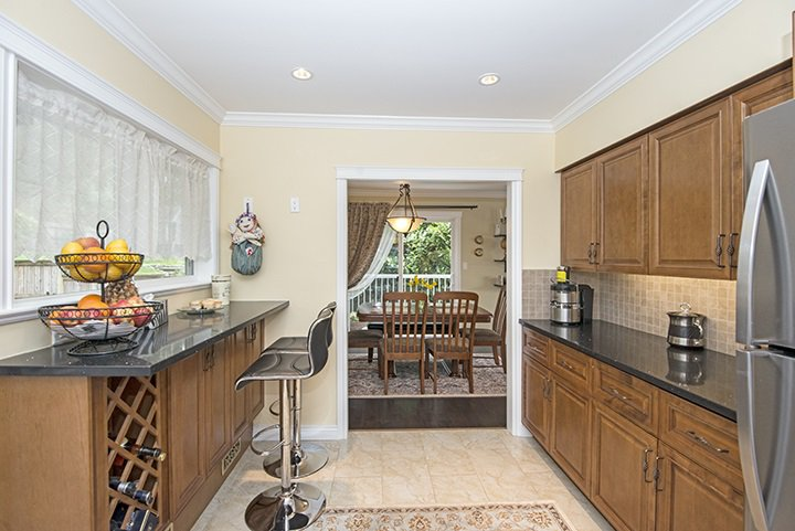 Photo 5: Photos: 2218 HOPE Street in Port Moody: Port Moody Centre House for sale : MLS®# R2049708