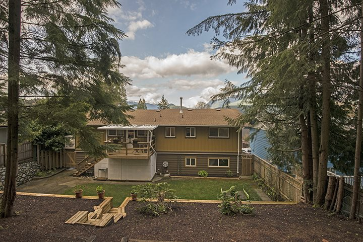 Photo 17: Photos: 2218 HOPE Street in Port Moody: Port Moody Centre House for sale : MLS®# R2049708