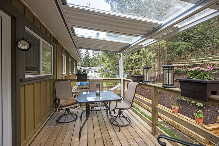 Photo 15: Photos: 2218 HOPE Street in Port Moody: Port Moody Centre House for sale : MLS®# R2049708