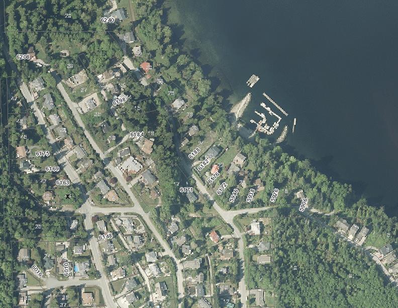 Photo 2: Photos: 6151 FAIRWAY Avenue in Sechelt: Sechelt District Land for sale (Sunshine Coast)  : MLS®# R2071827