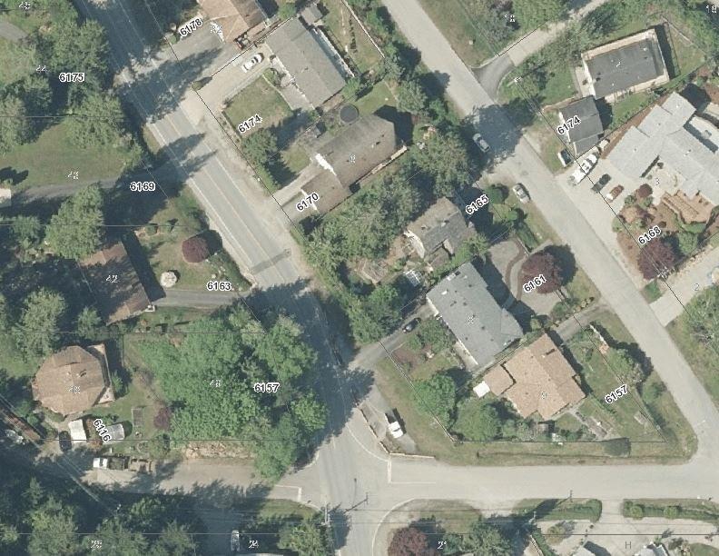 Main Photo: 6151 FAIRWAY Avenue in Sechelt: Sechelt District Land for sale (Sunshine Coast)  : MLS®# R2071827
