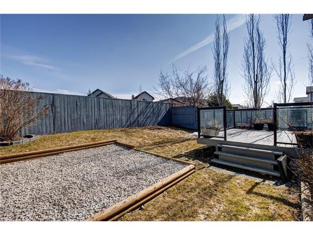 Photo 43: Photos: 72 CRANFIELD Gardens SE in Calgary: Cranston House for sale : MLS®# C4064858