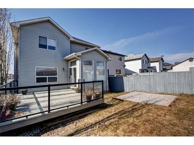 Photo 46: Photos: 72 CRANFIELD Gardens SE in Calgary: Cranston House for sale : MLS®# C4064858