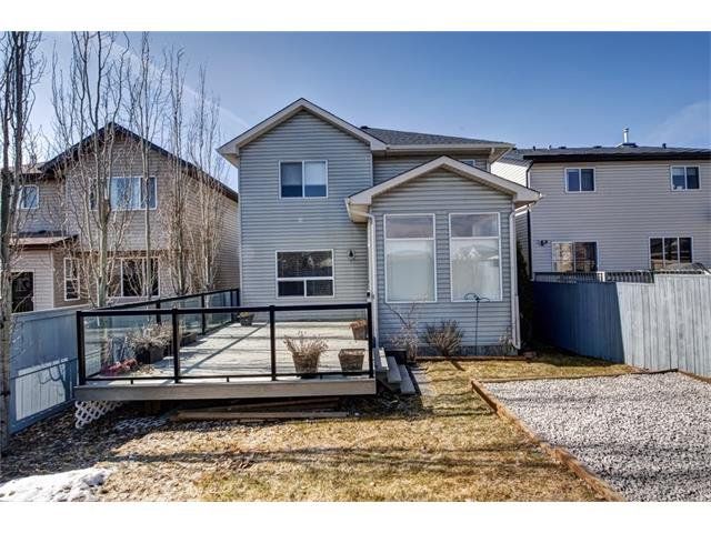 Photo 45: Photos: 72 CRANFIELD Gardens SE in Calgary: Cranston House for sale : MLS®# C4064858