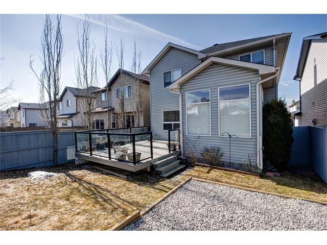 Photo 44: Photos: 72 CRANFIELD Gardens SE in Calgary: Cranston House for sale : MLS®# C4064858