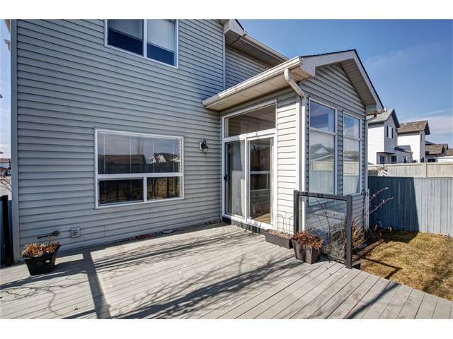 Photo 49: Photos: 72 CRANFIELD Gardens SE in Calgary: Cranston House for sale : MLS®# C4064858