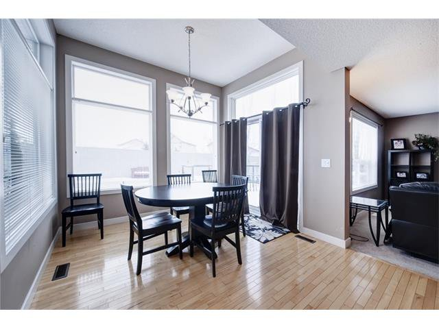 Photo 16: Photos: 72 CRANFIELD Gardens SE in Calgary: Cranston House for sale : MLS®# C4064858