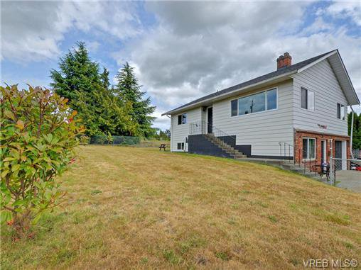 Main Photo: 3995 Arlene Pl in VICTORIA: SW Tillicum House for sale (Saanich West)  : MLS®# 737004