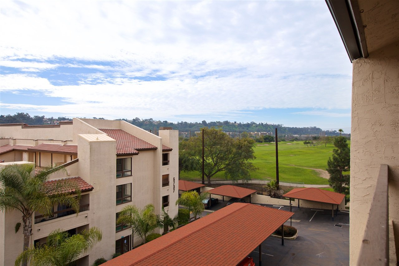 Photo 20: Photos: SAN DIEGO Condo for sale : 1 bedrooms : 6717 Friars Road #92