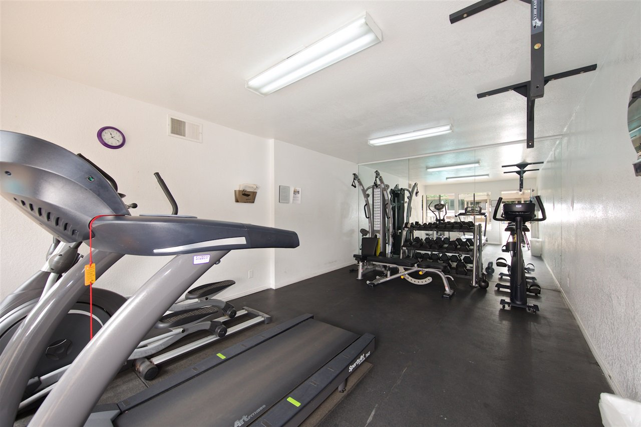 Photo 25: Photos: SAN DIEGO Condo for sale : 1 bedrooms : 6717 Friars Road #92