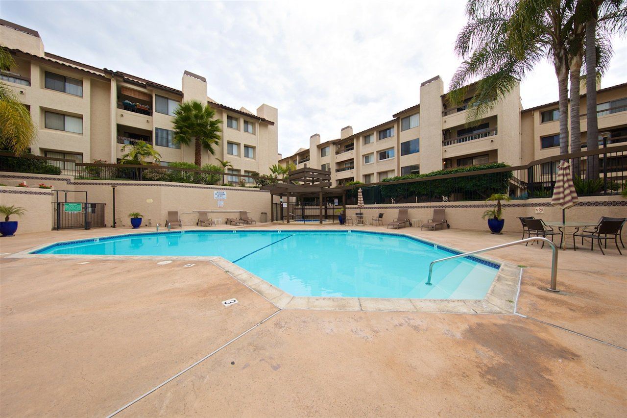 Photo 23: Photos: SAN DIEGO Condo for sale : 1 bedrooms : 6717 Friars Road #92