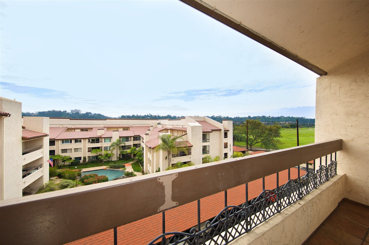 Photo 19: Photos: SAN DIEGO Condo for sale : 1 bedrooms : 6717 Friars Road #92