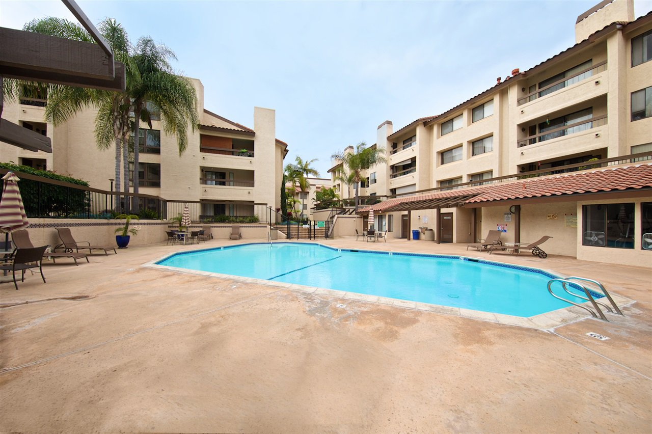 Photo 24: Photos: SAN DIEGO Condo for sale : 1 bedrooms : 6717 Friars Road #92
