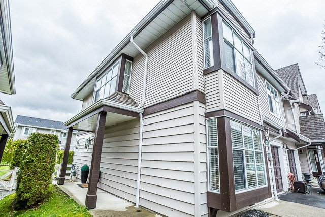 """Photo 19: Photos: 49 12099 237 Street in Maple Ridge: East Central Townhouse for sale in """"GABRIOLA"""" : MLS®# R2153314"""
