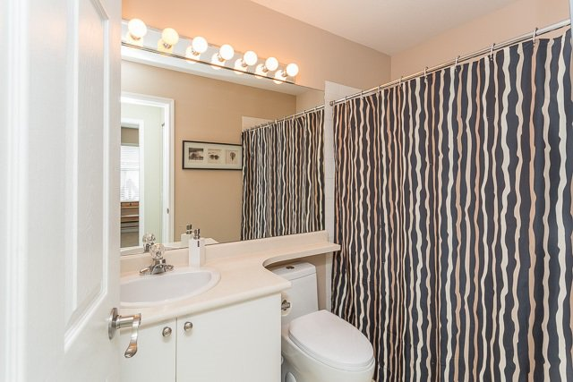 """Photo 15: Photos: 49 12099 237 Street in Maple Ridge: East Central Townhouse for sale in """"GABRIOLA"""" : MLS®# R2153314"""