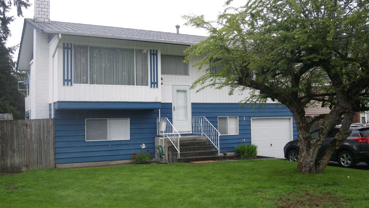 Photo 1: Photos: 12421 95A Avenue in Surrey: Queen Mary Park Surrey House for sale : MLS®# R2173209