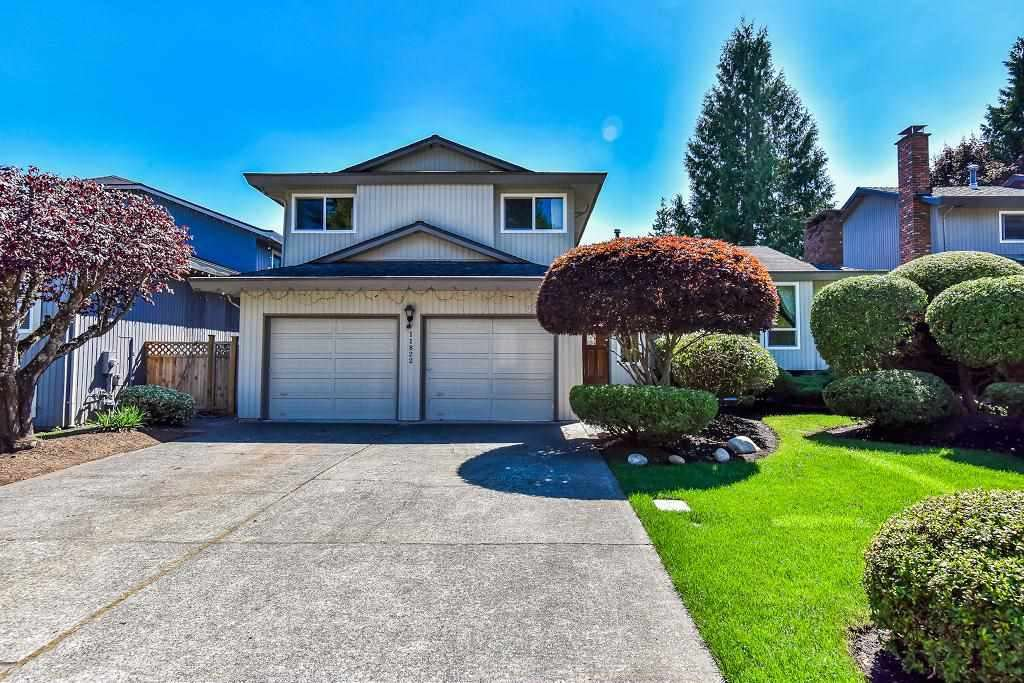 Main Photo: 11822 CASCADE Drive in Delta: Sunshine Hills Woods House for sale (N. Delta)  : MLS®# R2212329