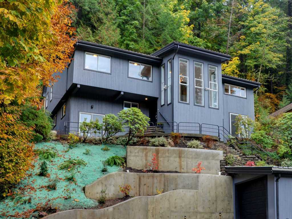 Photo 1: Photos: 1884 RIVERSIDE Drive in North Vancouver: Seymour NV House for sale : MLS®# R2216863