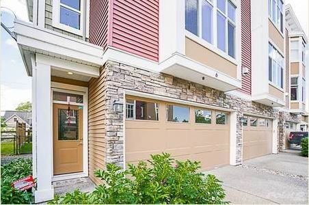 """Main Photo: 6 44420 SHERRY Drive in Sardis: Vedder S Watson-Promontory Townhouse for sale in """"HERON'S LANDING"""" : MLS®# R2252857"""