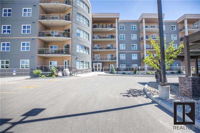 Main Photo: 508 110 Creek Bend Road in Winnipeg: River Park South Condominium for sale (2F)  : MLS®# 1819441