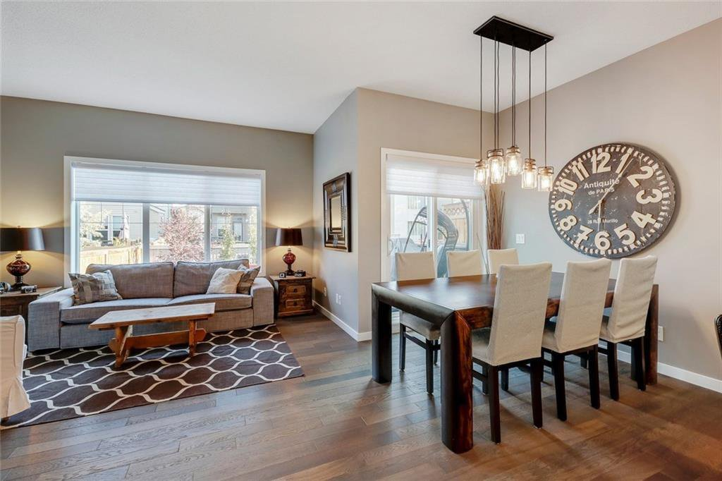 Main Photo: 63 CHAPARRAL VALLEY Common SE in Calgary: Chaparral Detached for sale : MLS®# C4204516