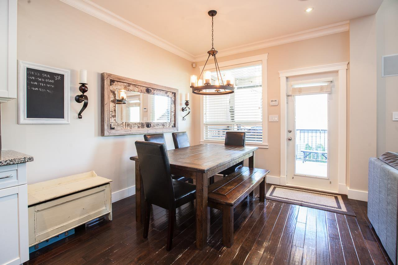Photo 10: Photos: 14833 59A Avenue in Surrey: Sullivan Station House for sale : MLS®# R2305431