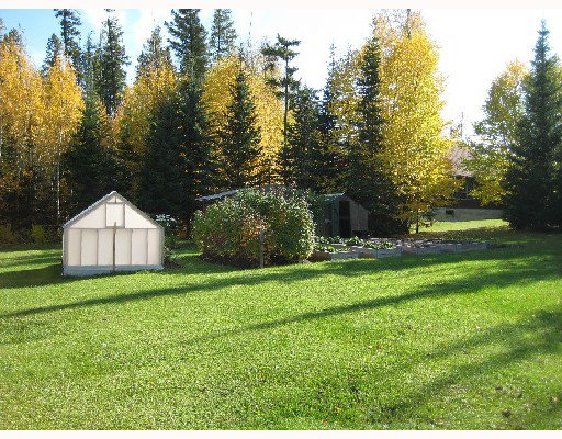 Main Photo: 8880 ANGUS RD in Prince_George: Blackwater House for sale (PG Rural West (Zone 77))  : MLS®# N187396