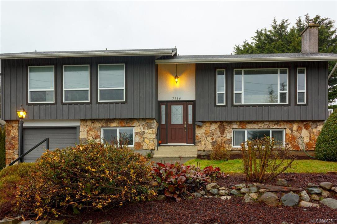 Lovely 4 bedroom family home nestled in the heart of Saanichton
