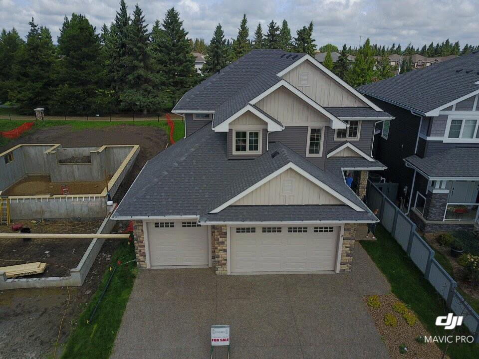 Main Photo: 9 LILAC Bay: Spruce Grove House for sale : MLS®# E4148277