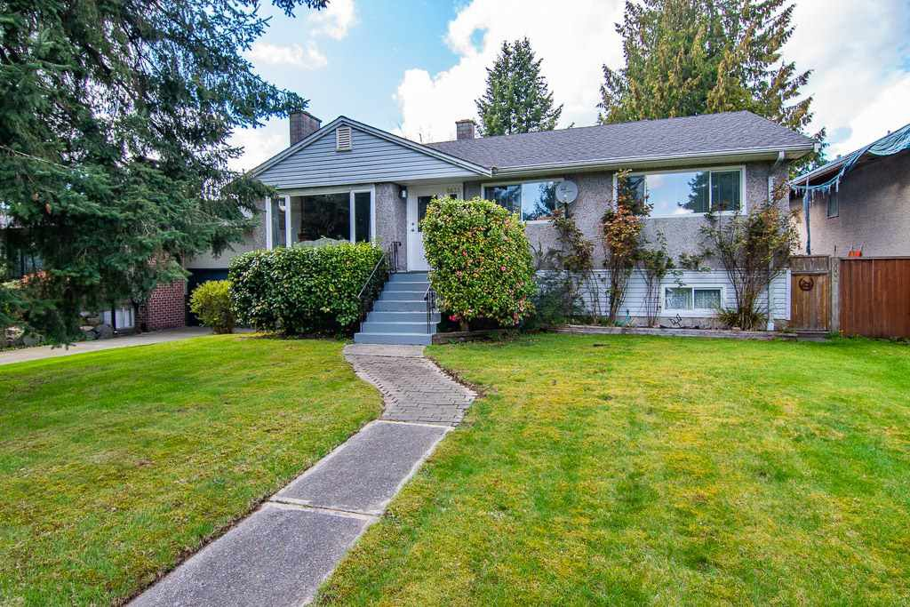 "Main Photo: 8633 10TH AVE. Avenue in Burnaby: The Crest House for sale in ""The Crest"" (Burnaby East)  : MLS®# R2356569"