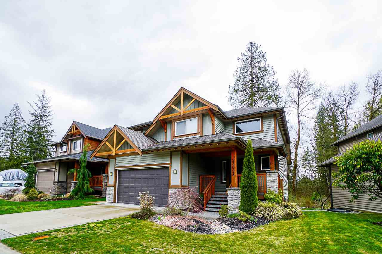 "Main Photo: 23028 134 Loop in Maple Ridge: Silver Valley House for sale in ""HAMPSTEAD"" : MLS®# R2358174"
