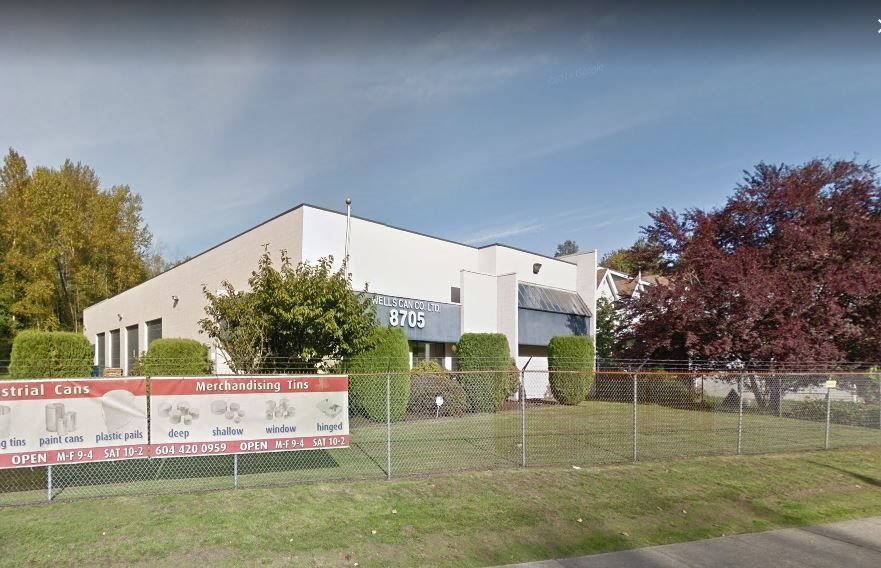 Main Photo: 8705 GOVERNMENT Street in Burnaby: Government Road Multi-Family Commercial for sale (Burnaby North)  : MLS®# C8025230