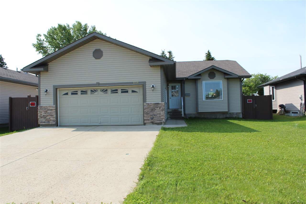 Main Photo: 5154 54 Avenue: Redwater House for sale : MLS®# E4157900