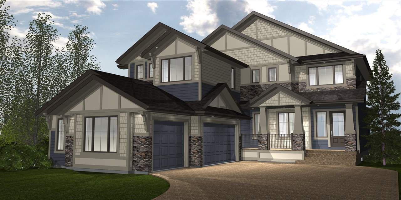 Main Photo: 12516 39 Avenue in Edmonton: Zone 16 House for sale : MLS®# E4158985