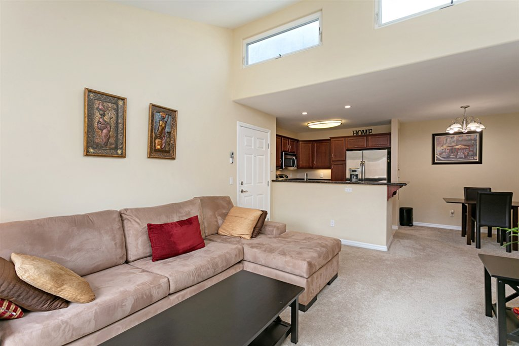 Main Photo: CLAIREMONT Condo for sale : 2 bedrooms : 5252 Balboa Arms Dr. #228 in San Diego