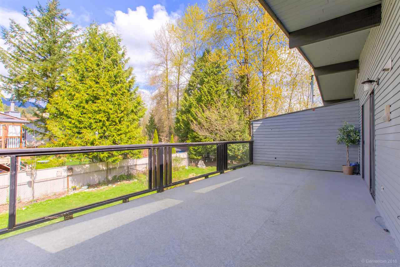 Photo 14: Photos: 2665 EAGLERIDGE Drive in Coquitlam: Eagle Ridge CQ 1/2 Duplex for sale : MLS®# R2383263