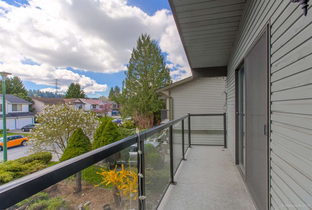 Photo 15: Photos: 2665 EAGLERIDGE Drive in Coquitlam: Eagle Ridge CQ 1/2 Duplex for sale : MLS®# R2383263