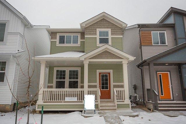 Main Photo: 5191 Edgemont Boulevard in Edmonton: Zone 57 House for sale : MLS®# E4181633