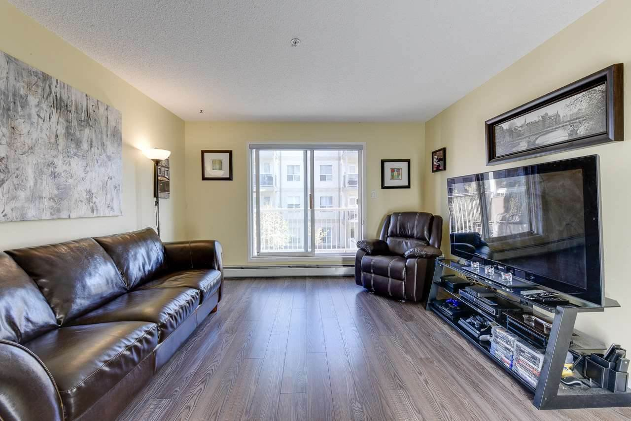 Main Photo: 232 17447 98A Avenue in Edmonton: Zone 20 Condo for sale : MLS®# E4182547