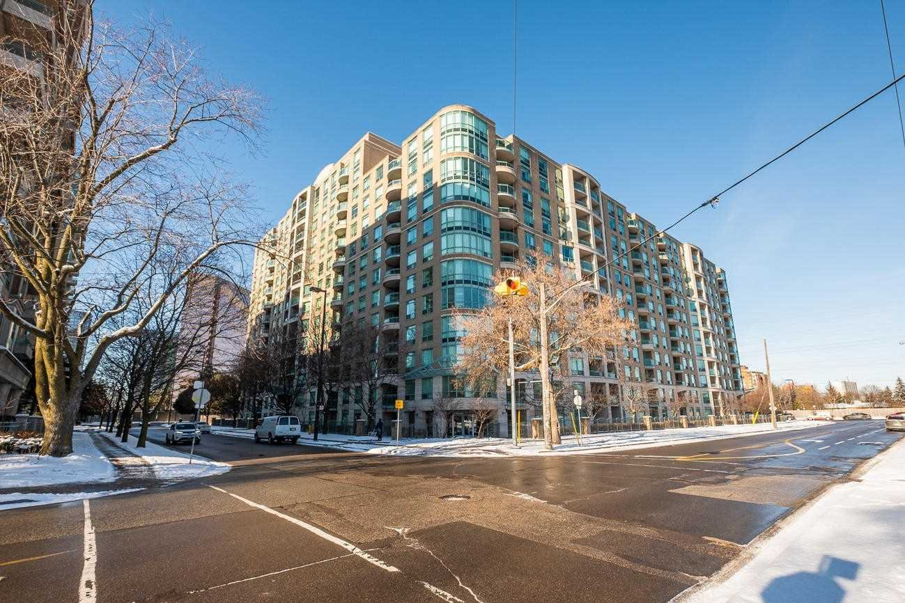 Main Photo: #500 28 Pemberton Avenue in Toronto: Newtonbrook East Condo for sale (Toronto C14)  : MLS®# C4656295