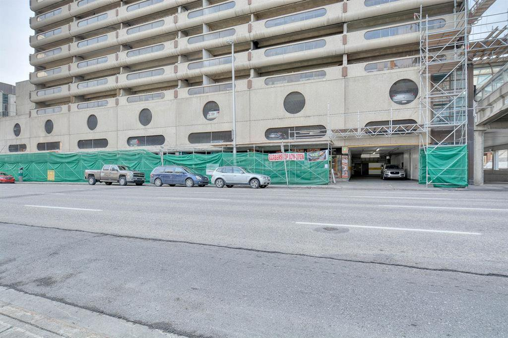 Photo 2: Photos: 603 221 6 Avenue SE in Calgary: Downtown Commercial Core Apartment for sale : MLS®# A1048250