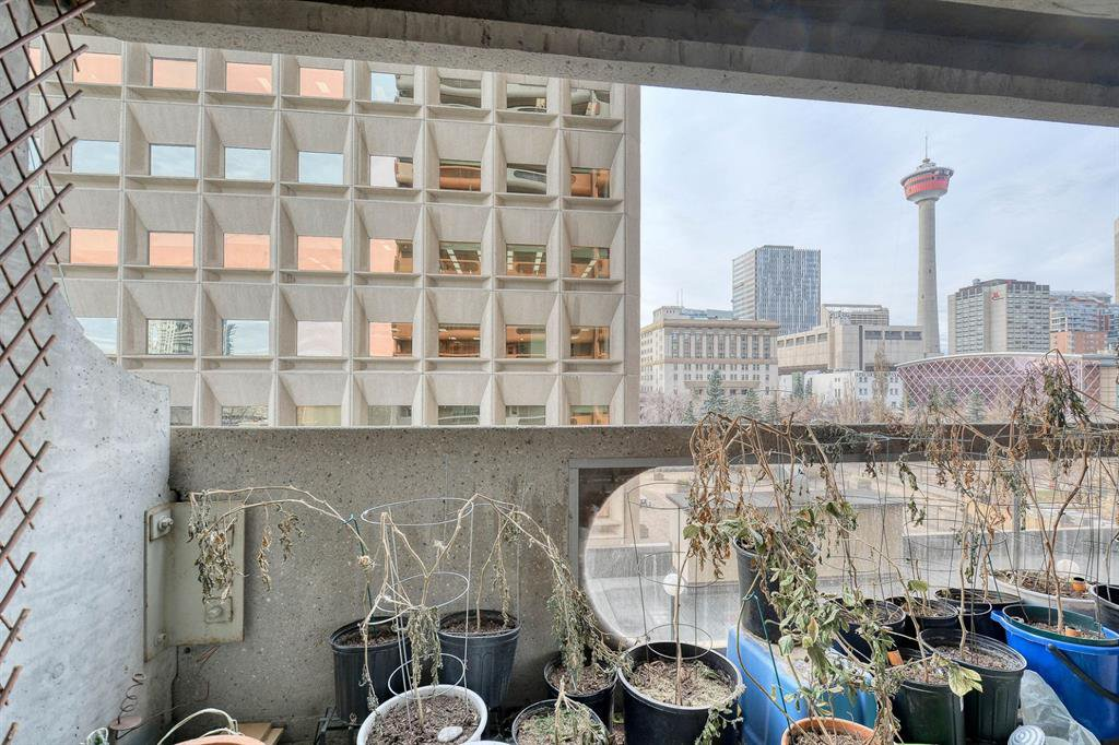 Photo 12: Photos: 603 221 6 Avenue SE in Calgary: Downtown Commercial Core Apartment for sale : MLS®# A1048250