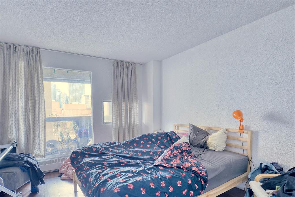 Photo 14: Photos: 603 221 6 Avenue SE in Calgary: Downtown Commercial Core Apartment for sale : MLS®# A1048250