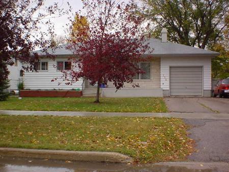 Main Photo: 150 St Michael Rd: Residential for sale (St. Vital)  : MLS®# 0