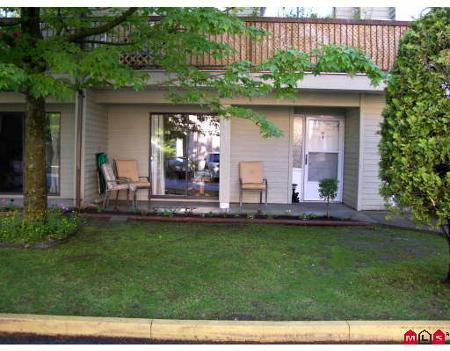 Main Photo: #103, 7165 133RD Street, Surrey, B.C. in Surrey: House for sale (West Newton)  : MLS®# F2817195