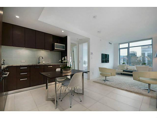 Main Photo: 2307 1028 BARCLAY Street in Vancouver: West End VW Condo for sale (Vancouver West)  : MLS®# V981090