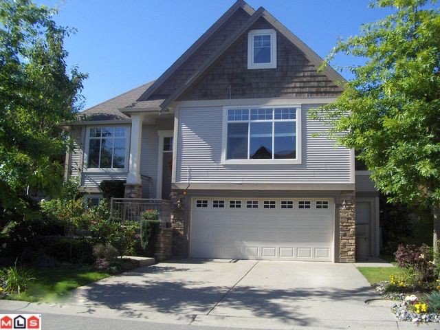 Main Photo: 2 31491 Spur in Abbotsford: House for sale : MLS®# F1206412